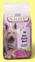 Dr. Alder`s H4 Reis-Fleisch-Menu