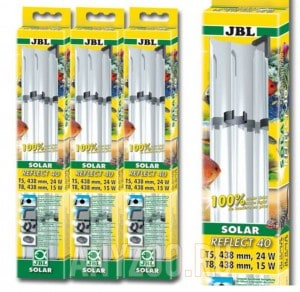 JBL Solar Reflect