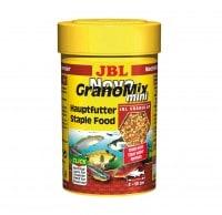 фото JBL NovoGranoMix mini Refill Основной корм. Мини-гранулы для маленьких рыб