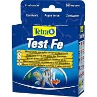 фото TetraTest Fe тест воды на Железо  для всех пресноводных и морских аквариумов
