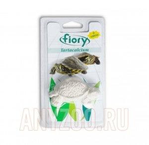 Fiory Tartacalcium Фиори кальций для водных черепах