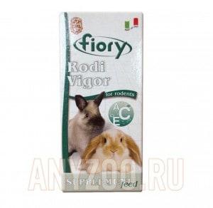 Купить Fiory Rodi Vigor Фиори кормовая добавка для грызунов с витаминами