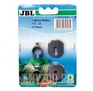 JBL Clip Set Reflect T5