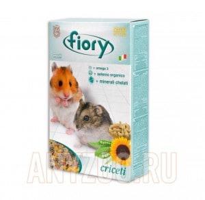 Купить Fiory Criceti Фиори корм для хомяков