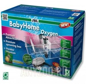 JBL BabyHome Oxygen