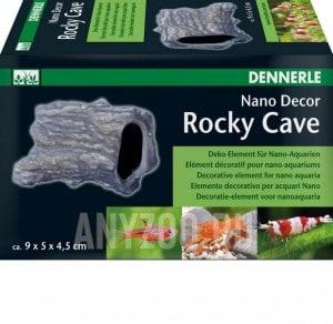 фото Dennerle Nano Decor Rocky Cave Декоративный элемент для нано-аквариумов