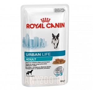 Royal Canin Urban Life Adult  Dog -