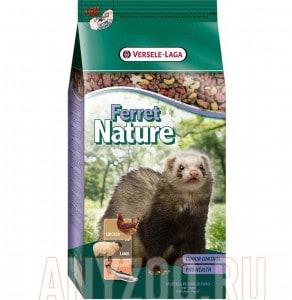 Versele-Laga Ferret Nature Premium