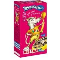Зверюшки - Корм для крыс и мышей