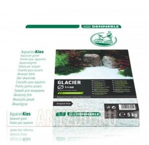 Купить Dennerle Nature Gravel PlantaHunter Glacier  Натуральный гравий для аквариума, 2-4 мм