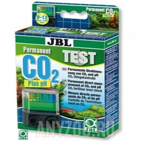 JBL CO2/pH Permanent Test-Set