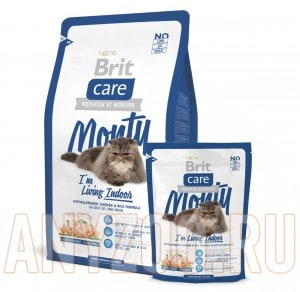 Brit Care Indoor Chicken & Rice
