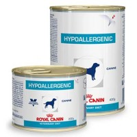 Royal Canin Hypoallergenic DR-21
