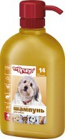 М.Бруно Шампунь-кондиционер гипоаллергенный для собак 350мл
