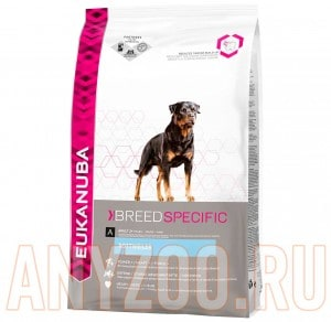 Eukanuba Dog BN Rottweiler