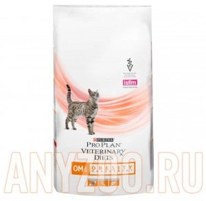 Purina Pro Plan Veterinary Diets OM