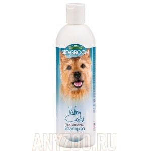 Bio-Groom Wiry Coat