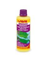фото Sera 3390 Phosvec Средство для уничтожения фосфатов в воде