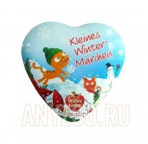 Wahre Liebe Kleines Winter Marchen