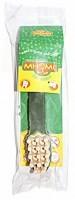 Купить Лакомство Мнямс Зубная щетка зелено-белая 190мм