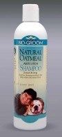 Bio-Groom Natural Oatmeal