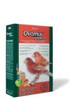 фото Padovan Ovomix Gold Rosso для декоративных птиц с красным оперением