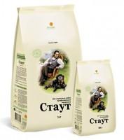 Стаут Сухой корм для собак Профилактика ожирения