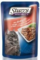 Stuzzy Speciality Cat