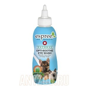 Espree Optisooth Eye Wash