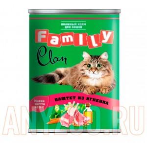 Clan Family