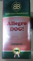 B&B Allegro Dog