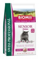 Biomill Swiss Professional Senior