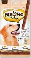 Купить Лакомство Мнямс Лакомые палочки с говядиной для собак