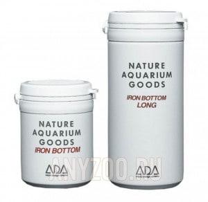 ADA Iron Bottom Грунтовое удобрение в форме палочек с микроэлементами и железом