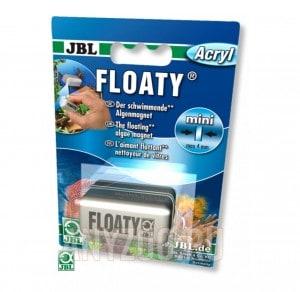 JBL Floaty Mini Acryl + Glas
