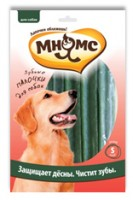 Мнямс Зубные палочки для собак, размер S