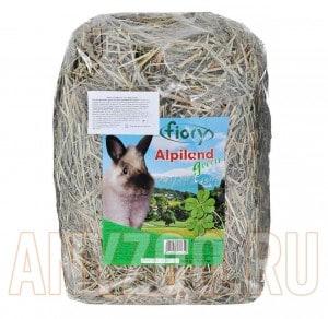 Fiory Fieno Alpiland Green