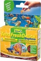 фото Tetra Fresh Delica Daphnien Питательное желе (дафния) корм для рыб