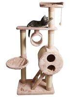 """фото Trixiе комплекс для кошек """"Mijas"""" плюш 176см"""