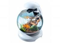 Tetra Cascade Globe аквариумный комплекс белый