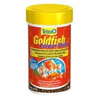 фото Tetra AniMin Colour Корм для всех видов золотых рыбок  (мелкие горошинки)