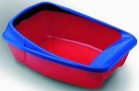 Купить MPS Virgo Туалет - лоток с рамкой для кошек