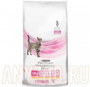 Purina Pro Plan Veterinary Diets UR