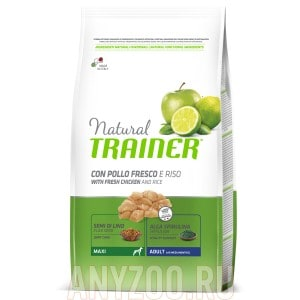 Trainer Natural Maxi  Adult
