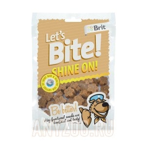 Brit Let`s Bite Shine On