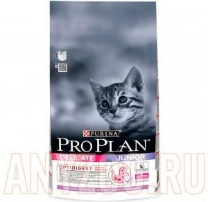 ProPlan Junior Delicate