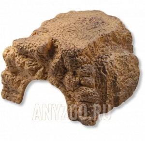 фото JBL ReptilCava SAND Пещера для террариумных животных, песочная