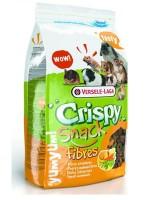 фото Versele-Laga Crispy Snack Popcorn Универсальный корм для грызунов