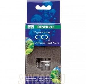 Распылитель СО2 Topf Mini для систем Dennerle Crystal-Line