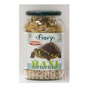 Fiory Maxi Tartaricca Фиори корм для черепах креветка